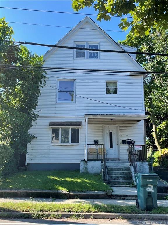 88 Arch Street, Hamden, CT 06514 - #: 170431944