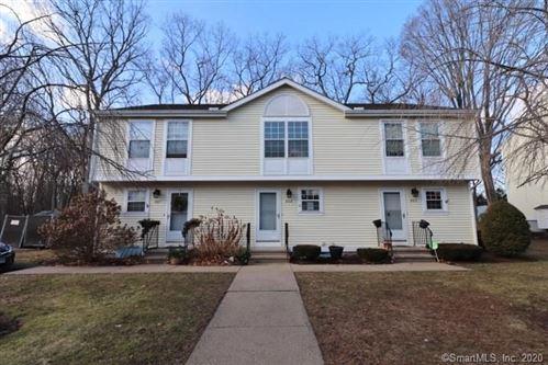 Photo of 1367 Hanover Avenue #802, Meriden, CT 06451 (MLS # 170265945)