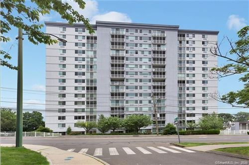 Photo of 1 strawberry hill Avenue #12D, Stamford, CT 06905 (MLS # 170337945)