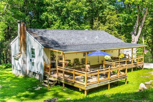 Photo of 206 Route 63, Canaan, CT 06031 (MLS # 170412945)