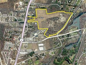 Photo of 1 Old State Road, New Milford, CT 06776 (MLS # 99078945)