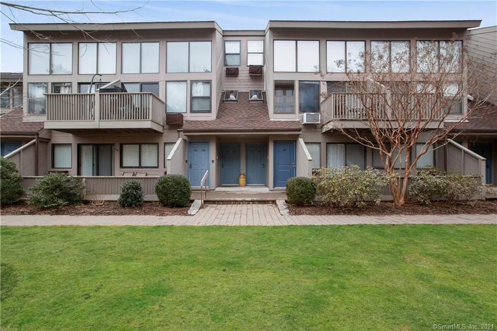 1465 East Putnam Avenue #520, Greenwich, CT 06870 - MLS#: 170407945