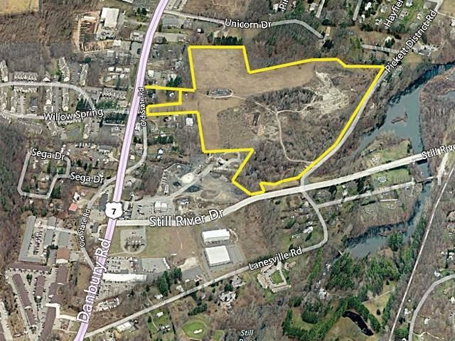 Photo for 1 Old State Road, New Milford, CT 06776 (MLS # 99078945)