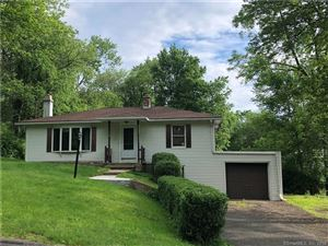 Photo of 20 Chasse Road, Wolcott, CT 06716 (MLS # 170089946)