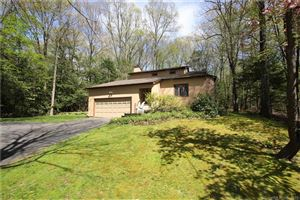 Photo of 20 Duncaster Wood, Granby, CT 06035 (MLS # 170160946)