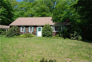 Photo of 29 Blue Ridge Mountain Drive, Somers, CT 06071 (MLS # 170199946)