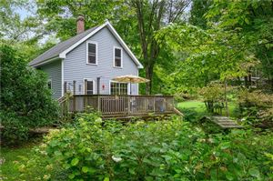 Photo of 391 North Eagleville Road, Mansfield, CT 06268 (MLS # 170228946)