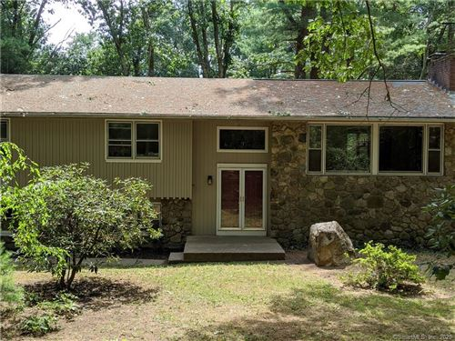 Photo of 16 Green Hill Drive, Bolton, CT 06043 (MLS # 170324946)