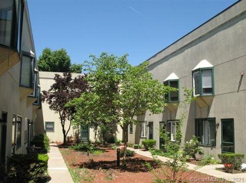 Photo of 40 South Cherry Street #23, Wallingford, CT 06492 (MLS # 170366946)