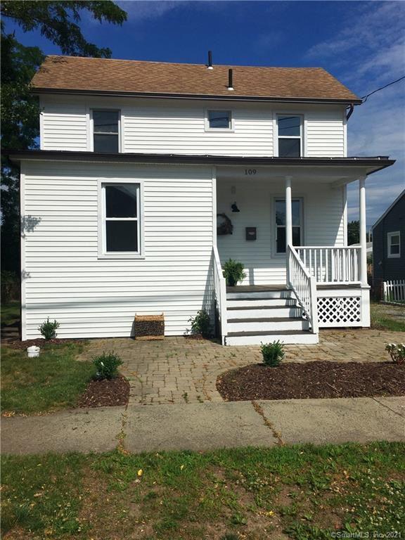 109 Clifton Street, Wallingford, CT 06492 - #: 170418946