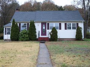Photo of 95 Upper State Street, North Haven, CT 06473 (MLS # 170036947)