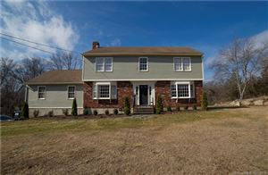 Photo of 877 Purchase Brook Road, Southbury, CT 06488 (MLS # 170054947)