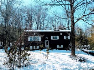 Photo of 15 Ledgewood Drive, Sherman, CT 06784 (MLS # 170061947)