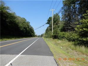 Photo of 0 HAMPTON & CROSS Road, Chaplin, CT 06235 (MLS # 170220947)