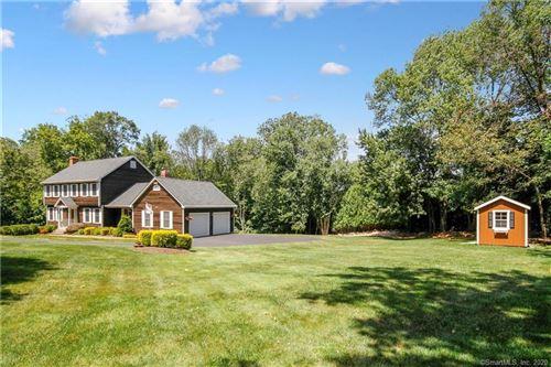 Photo of 56 Summer View Drive, Monroe, CT 06468 (MLS # 170261947)