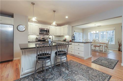 Photo of 88 Captain Wooster Road, Oxford, CT 06478 (MLS # 170266947)