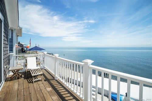 Photo of 37 Point Beach Drive, Milford, CT 06460 (MLS # 170299947)