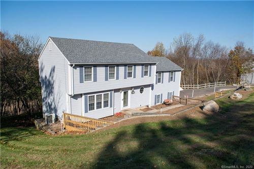 Photo of 26 Silver Pond Road, Wolcott, CT 06716 (MLS # 170324947)
