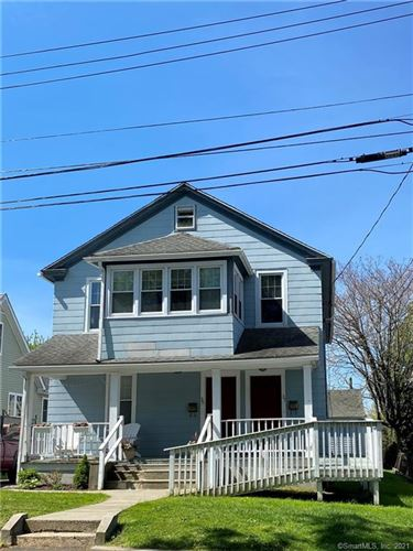 Photo of 37 Harris Street, Fairfield, CT 06824 (MLS # 170388947)