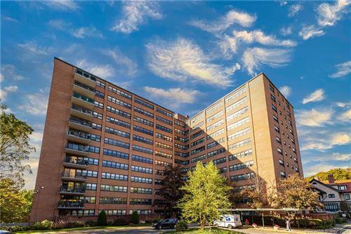 Photo of 31 Woodland Street #8F, Hartford, CT 06105 (MLS # 170446947)