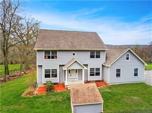 Photo of 423 Chestnut Tree Hill Road, Oxford, CT 06478 (MLS # 170057948)