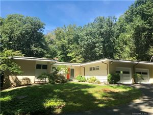 Photo of 54 Old Stagecoach Road, Redding, CT 06896 (MLS # 170068948)