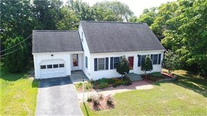 Photo of 21 Fourth Avenue, Waterford, CT 06385 (MLS # 170122948)
