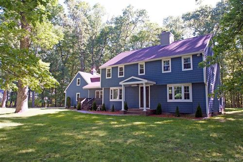 Photo of 233 Boulder Road, Manchester, CT 06040 (MLS # 170299948)
