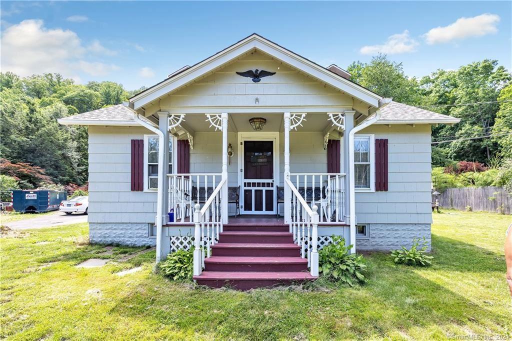 699 Danbury Road, Wilton, CT 06897 - MLS#: 170412948
