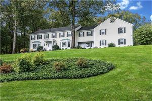 Photo of 356 West Road, New Canaan, CT 06840 (MLS # 170048949)