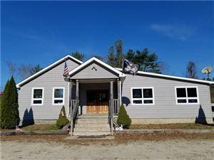 Photo of 17 Beach Pond Road, Voluntown, CT 06384 (MLS # 170146949)