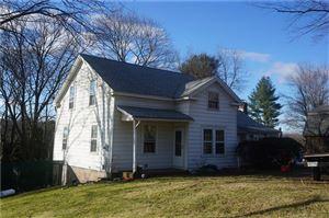 Photo of 134 Jobs Hill Road, Ellington, CT 06029 (MLS # 170152949)
