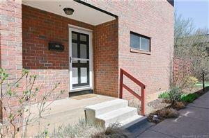 Photo of 112 Sharon Lane #112, Wethersfield, CT 06109 (MLS # 170184949)