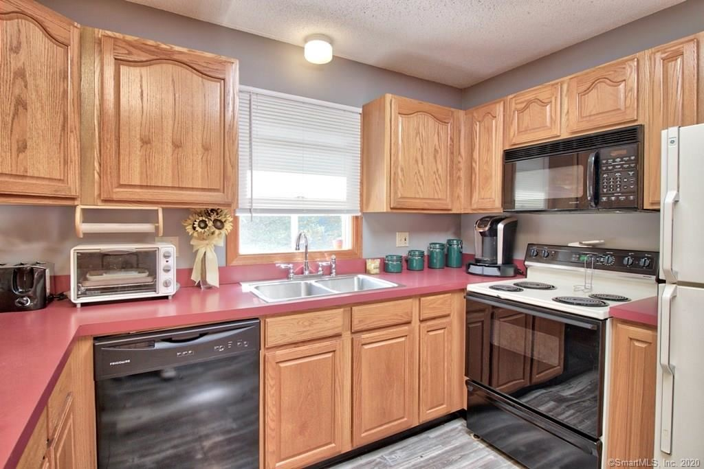 Photo of 13 Woodland Drive, Wolcott, CT 06716 (MLS # 170301949)