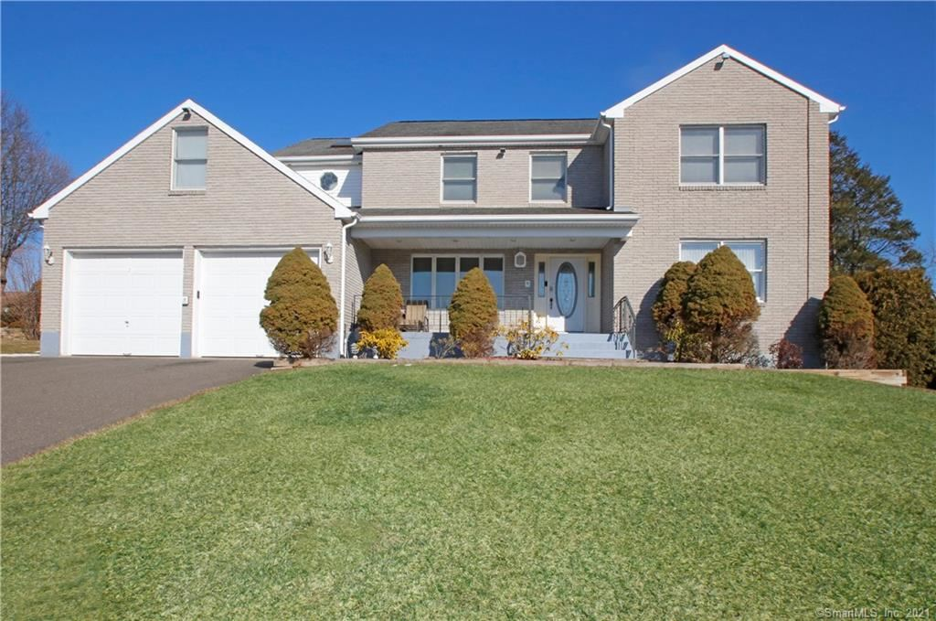 94 Colonel Chester Drive, Wethersfield, CT 06109 - #: 170372949