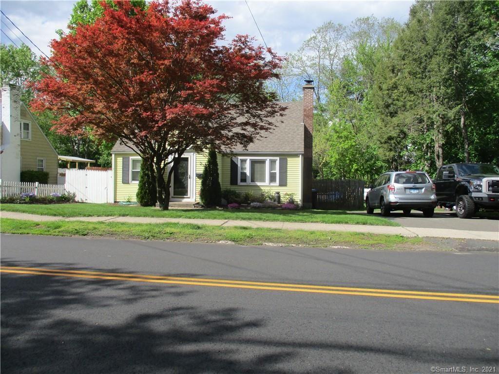 21 Shuttle Meadow Avenue, New Britain, CT 06051 - #: 170398949