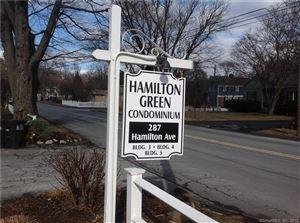 Photo of 287 Hamilton Avenue #3G, Stamford, CT 06902 (MLS # 170045950)