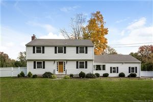 Photo of 748 South Avenue, New Canaan, CT 06840 (MLS # 170137950)