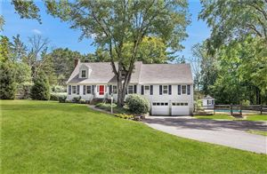 Photo of 36 Apple Tree Lane, New Canaan, CT 06840 (MLS # 170231950)