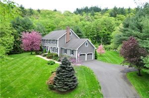 Photo of 30 Old Mill Drive, Canton, CT 06019 (MLS # 170238950)