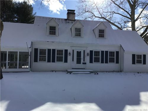 Photo of 184 Eddy Glover Boulevard, New Britain, CT 06053 (MLS # 170264950)