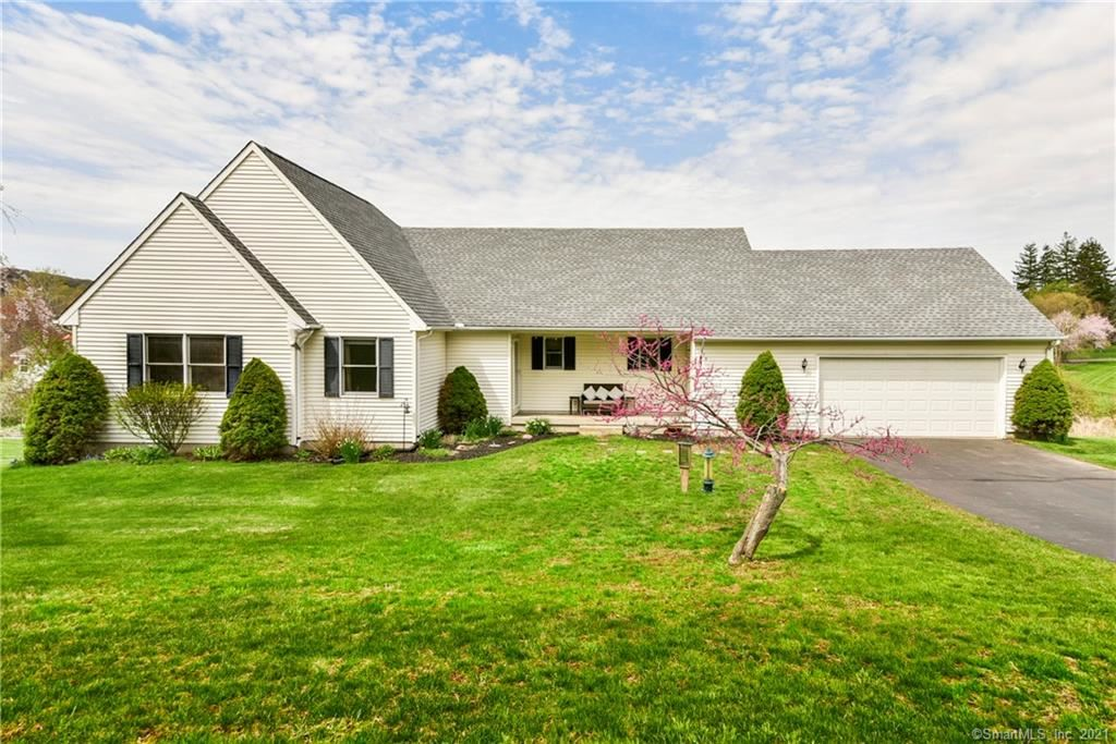 274 Prout Hill Road, Middletown, CT 06457 - #: 170395950
