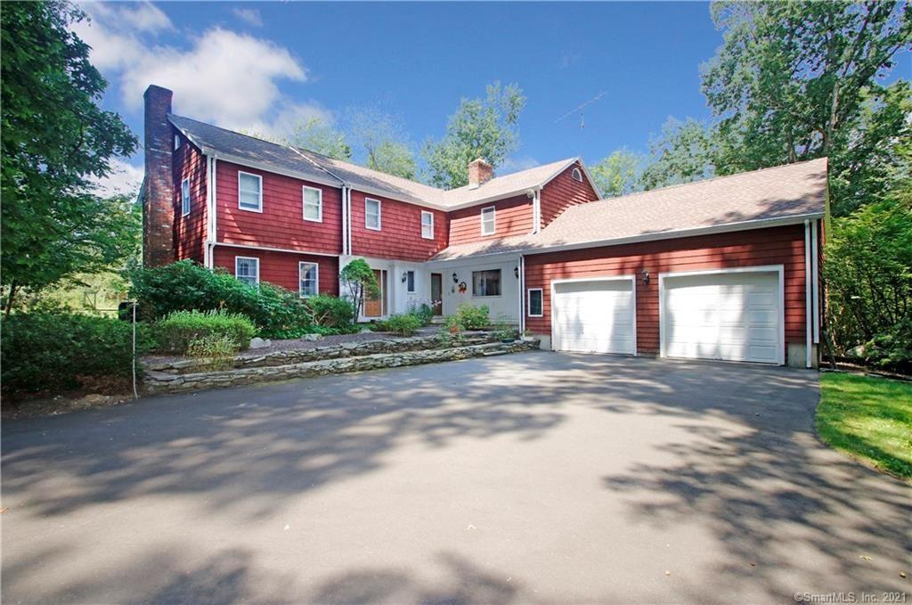 3 Blanches Walk, Newtown, CT 06470 - MLS#: 170433950