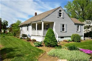 Photo of 776 East North Street, Suffield, CT 06078 (MLS # 170057951)