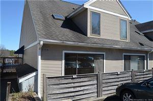 Photo of 1690 Dixwell Avenue #C-5, Hamden, CT 06514 (MLS # 170074951)