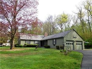 Photo of 244 Turnpike Road, Somers, CT 06071 (MLS # 170080951)