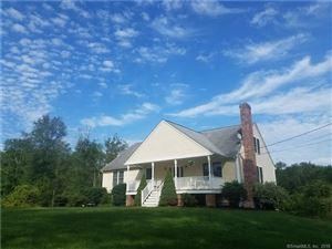 Photo of 128 Rogers Road, Hampton, CT 06247 (MLS # 170122951)