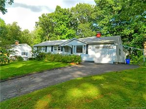 Photo of 54 Goff Road, Wethersfield, CT 06109 (MLS # 170126951)