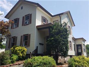 Photo of 28 Johnson Street, Ansonia, CT 06401 (MLS # 170214951)