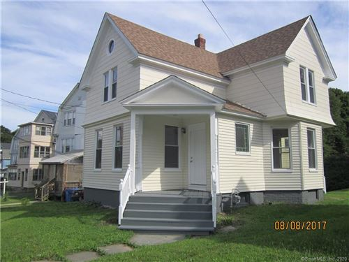 Photo of 187 Britannia Street, Meriden, CT 06450 (MLS # 170264951)